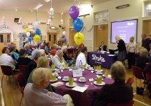 Stroke Association Life After Stroke Awards