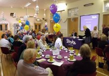 Stroke Association Life After Stroke Awards