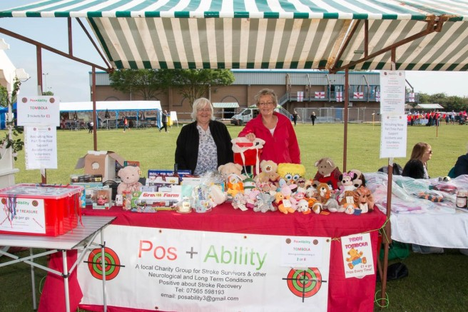 Littleport Fun Day