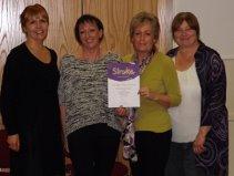 Stroke Association Life After Stroke Award Winners